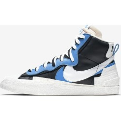 Blazer Mid 'Sacai' Release Date. Nike SNKRS found on Bargain Bro from  for $140