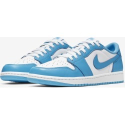 SB x Air Jordan I Low 'Dark Powder Blue' Release Date found on Bargain Bro from  for $
