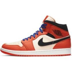 Air Jordan 1 Mid SE Men's Shoe. Nike.com / found on Bargain Bro from  for $120