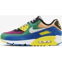 Air Max 90 'Viotech' Release Date found on Bargain Bro from  for $