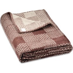 Multicheck - Portugal Blanket, Queen Size