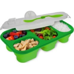 Smart Planet Green Meal Kit Portion Perfect 4 Inner