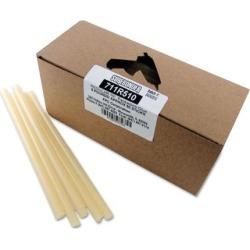 Packaging Glue Sticks, 5 Lb Box, 10', Amber, 90/box