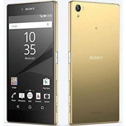 Sony Xperia Z5 Premium Dual E6883 5.5' 23MP 32GB Gold Smartphone Unlocked
