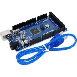 Dobacner Mega2560 R3 Improved Version Development Boards Free Cable