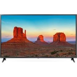 Recertified - LG 49' 4K UHD HDR LED webOS 4.0 Smart TV (49UK6300)