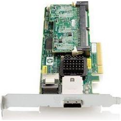 HP 462828-B21 PCI-Express x8 SAS Smart Array P212 8-Port Zero Memory SAS RAID Controller