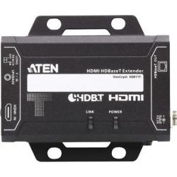 ATEN TECHNOLOGIES VE811T HDMI HDBASET TRANSMITTER UP TO