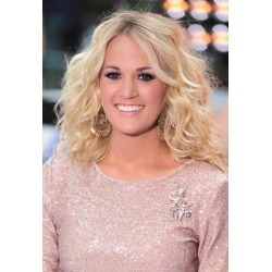 Carrie Underwood On Stage For Nbc Today Show Concert With Carrie Underwood Photo Print (8 x 10)