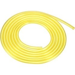 Petrol Fuel Line Hose I.D 5/64 X O.D 9/64 PVC Soft Pipeline for Common 2 Cycle Small Engine Weedeater Chainsaw
