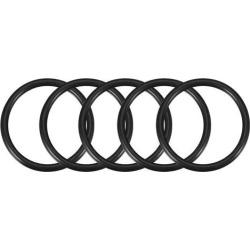 O-Rings Nitrile Rubber 42mm x 50mm x 4mm Seal Rings Sealing Gasket 5pcs