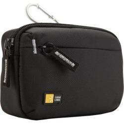 Case Logic TBC-403-BLACK Black Medium Camera Case