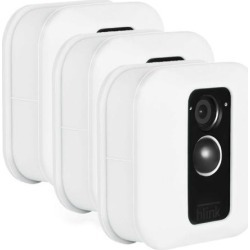 Blink XT Outdoor Camera Silicone Skin - Colorful Silicone Skin to Help Camouf.