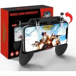 Gaming Joystick Handle Holder Controller Mobile Phone for PUBG Fortnite