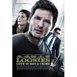 Posterazzi MOVCB44884 Loosies Movie Poster - 27 x 40 in. found on Bargain Bro Philippines from Newegg Canada for $42.53