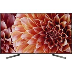 Recertified - Sony 55' 4K UHD HDR LED Android Smart TV (XBR55X900F)