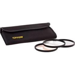 Tiffen Photo Essentials Kit - 67mm