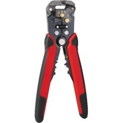 NEW XSCORPION QWS108 QUICK WIRE CUTTER / STRIPPER AND CRIMPER