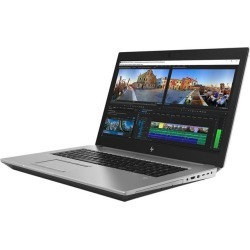 HP ZBook 15 G5 (4RB13UT#ABA) 15.6' Windows 10 Pro 64-Bit Mobile Workstation