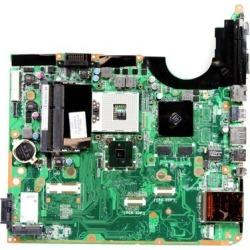 Recertified - HP Pavilion DV6-2100 Intel Laptop Motherboard DDR3 SDRAM 2 Memory Slots 580978-001 580978001 DAUP6DMB6C0 31UP6MB00J0