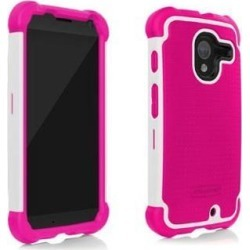 Ballstic Pink Solid Cell Phone - Case & Covers SG1188-A055