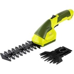Sun Joe HJ604C 7.2V Cordless Lightweight 2-In-1 Grass Shear & Hedge Trimmer found on Bargain Bro India from Newegg for $44.99