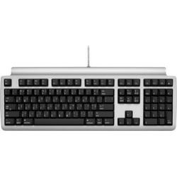 Matias Quiet Pro Keyboard for Mac Black, Silver Keyboard