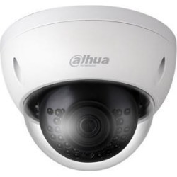 Dahua IPC-HDBW1320E 3MP POE IR Mini-Dome Network Camera 3.6mm Lens English Version