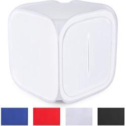 Neewer 24' Photo Studio Light Tent Flash Diffusion Soft Box Shooting Cube