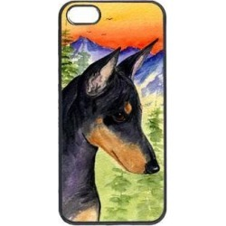 Manchester Terrier Cell Phone Cover IPHONE 5