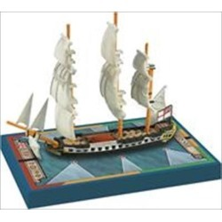 Ares Games Srl SGN105C Sgn Br Hms Sybille 1794 Frigate Board Games