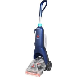 BISSELL 47B2 ReadyClean PowerBrush Upright Deep Cleaner Blue Illusion