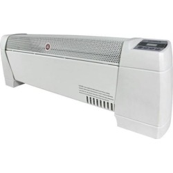OPTIMUS H-3603 Optimus h-3603 30' baseboard heater with thermostat