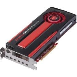 Recertified - AMD FirePro W9000 6GB GDDR5 384-bit PCI Express 3.0 x16 Full Height Video Card