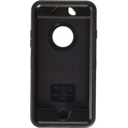 Otter Products Cell Phone Defender Case for iPhone 6 - Black