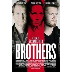 Brothers Movie Poster (27 x 40)