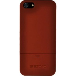 Seidio SURFACE Garnet Red Case For iPhone 5 / 5S CSR3IPH5-GR
