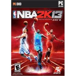 NBA 2K13 PC Game