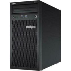 Lenovo ThinkSystem ST50 7Y49A00YNA 4U Tower Server - 1 x Intel Xeon E-2176G Hexa