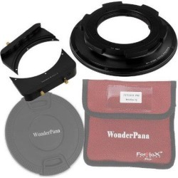 WonderPana 66 FreeArc Kit for the Sigma 8-16mm f/4.5-5.6 DC HSM Ultra-Wide Zoom Lens (APS-C 35mm)