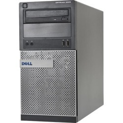 Recertified - DELL Desktop Computer 3020 Intel Core i5 4th Gen 4570 (3.20 GHz) 8 GB 2 TB HDD Windows 10 Pro 64-Bit found on Bargain Bro Philippines from Newegg for $240.99