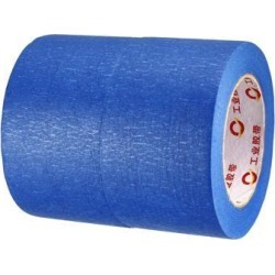 Masking Tape Painter's Tapes, 2.75 Inch X 164 Feet Blue 2 Roll