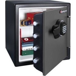 SentrySafe SFW123ES 1.2 cu ft Electronic Fire Safe found on Bargain Bro India from Newegg for $166.96