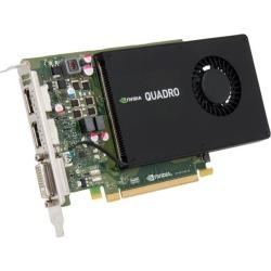PNY Quadro K2200 VCQK2200-PB 4GB 128-bit GDDR5 PCI Express 2.0 x16 Plug-in Card Workstation Video Card
