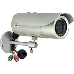 ACTi D42A 3MP Bullet Camera with D/N, IR, Vari-focal Lens (with Audio) found on Bargain Bro India from Newegg Canada for $557.76