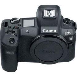 Canon EOS R Mirrorless Full Frame Digital Camera Body - Black #3075C002