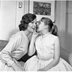 Posterazzi SAL255421099 Girl Hissing in Young Womans Ear Poster Print - 18 x 24 in. found on Bargain Bro Philippines from Newegg Canada for $54.71