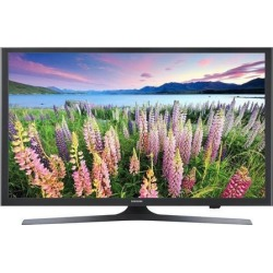 Recertified - SAMSUNG UN48J520D 48 Inch 1080P 60 MR LED SMART TV