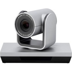 Monoprice PTZ Conference Room USB Camera, 3x Optical Zoom, Pan and Tilt with Remote, 1080p - WorkstreamCollection