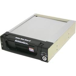 Addonics AENRHDSA35-R Mobile Rack II - 3.5' to 5.25' SATA HDD